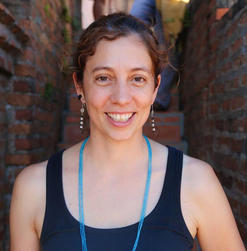 María Glauser